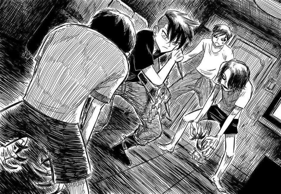 Guengsi Comic Book Review