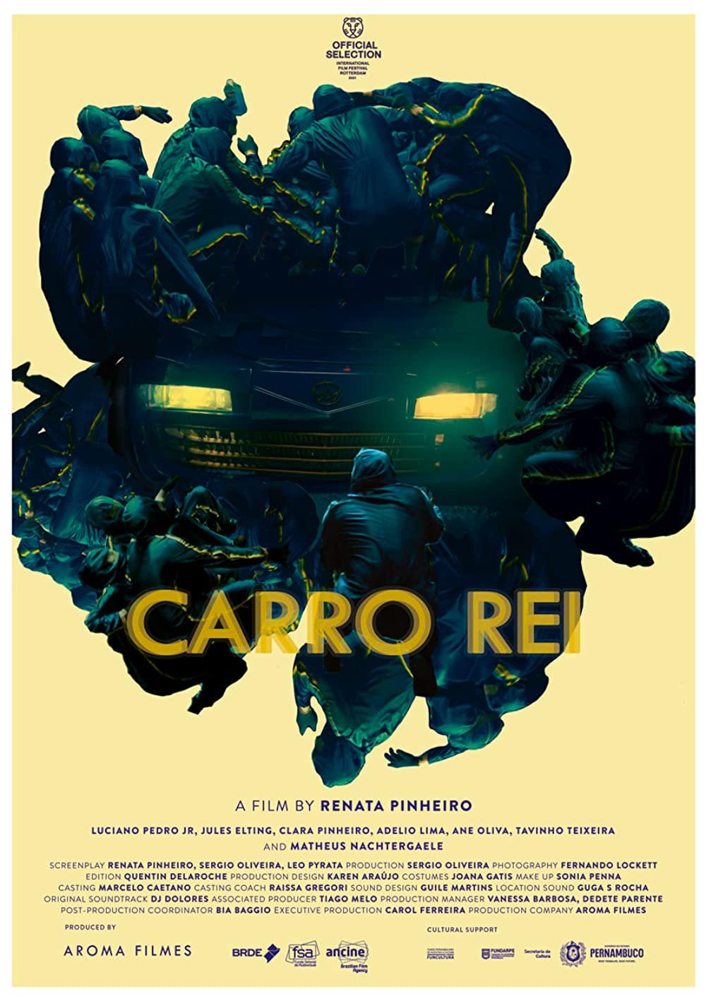 King Car Film Review