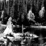 Lake of the Dead (1958) Film Review - A Classic Norwegian Haunted Lake Tale