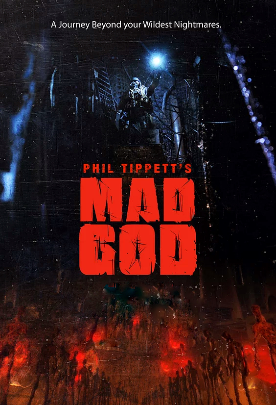 Mad God Film Review