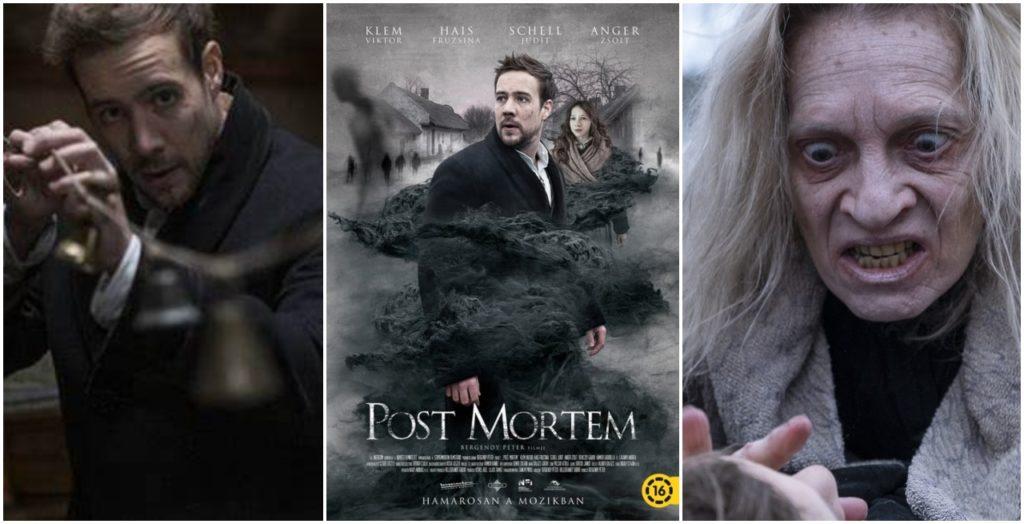 Post Mortem Film Review (2020) – Hungary's International Breakthrough
