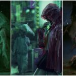 Spirit Hunter Review - A J-Horror Visual Novel Series