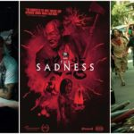 Rob Jabbaz Interview - Director of The Sadness