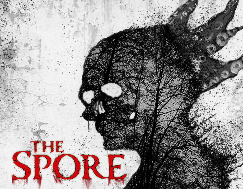 The Spore Film Review (2021) – An Apocalyptic Infectious Outbreak