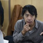 Interview with Toshiaki Toyoda - The Underground King of Japanese Cult Cinema
