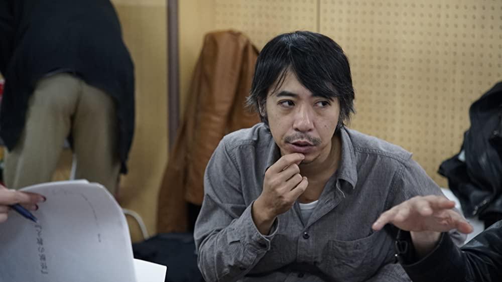 Interview with Toshiaki Toyoda